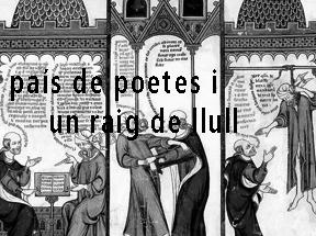 un país de poetes i un raig de llull