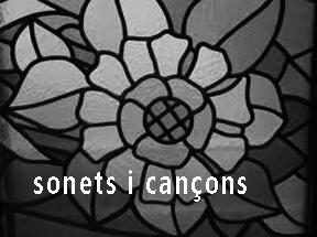 sonets i canços