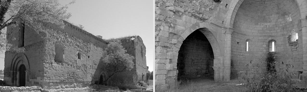 dos monestirs cistercencs