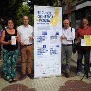 Presentació institucional del JULIOL 2018